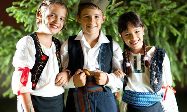 Balkan Music and Traditions