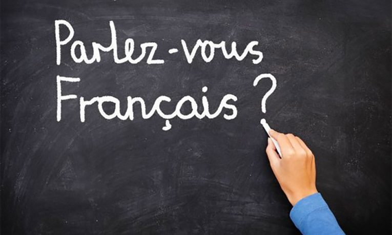 French for Adults - ZOOM (AO Beginner)